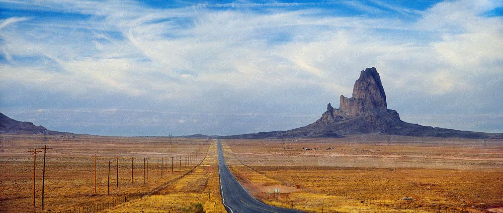 Monument Valley, Arizona, USA de Jesús Coll