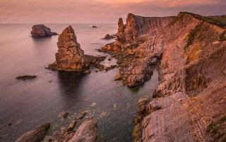 Costa Quebrada 09, Santander, Cantabria, España © Jesus Coll.