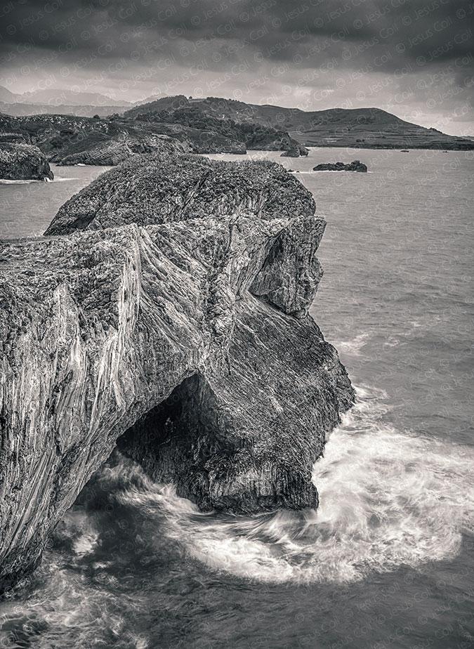 Cristo de Celoriu, Asturias, Spain