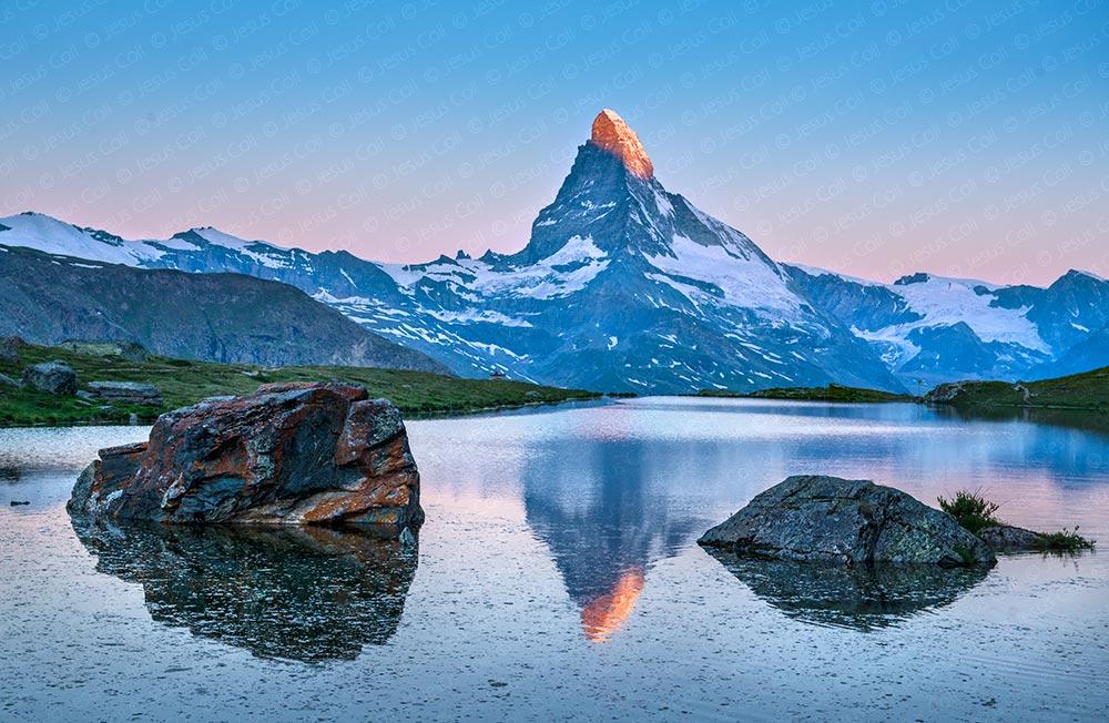 Stellisee (Suiza) / Nikon D800 / Nikkor 24-70 mm / 52 mm / ISO 200 / 1/50 segundo f/:6.3