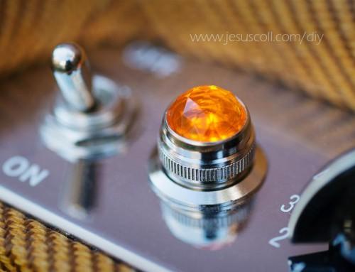 Luz Joya para Fender Blues Jr