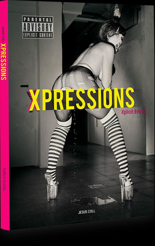 Xpressions (LIBRO IMPRESO)