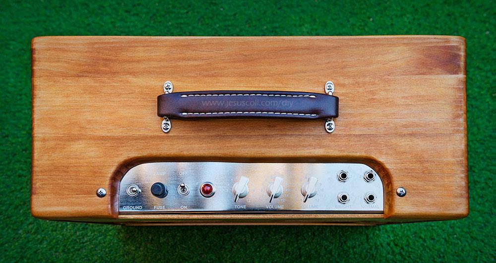 Fender 5E3 Tweed Deluxe 57
